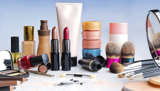 Cosmetic Mica Powders Makes The Personal Care Products Safe And Appealing