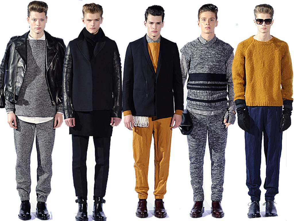 Fashion: Clothing Everyman Should Own