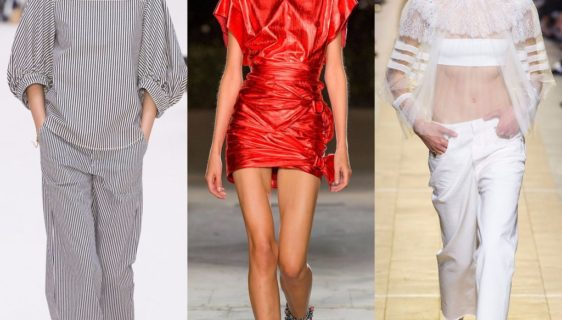 How to Stay Updated on The Contemporary Women's Fashion
