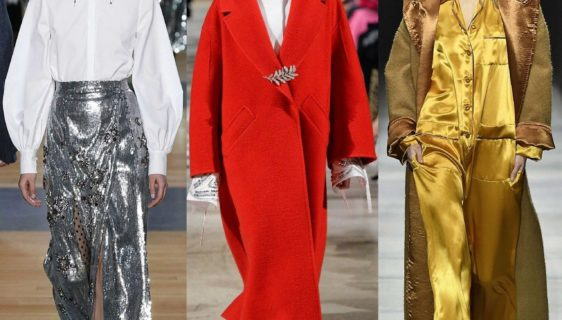 Influence of Ukrainian Style to The World Fashion