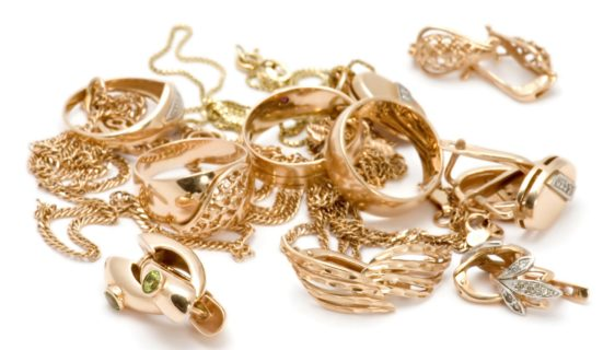 Jewelry Stores in CT