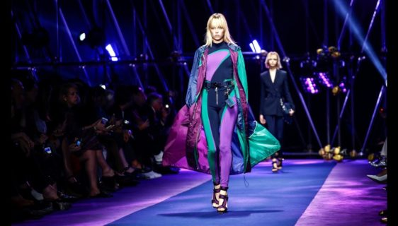 Lou Razon of Glendale - Designs to Appear in Reflections Fashion Show