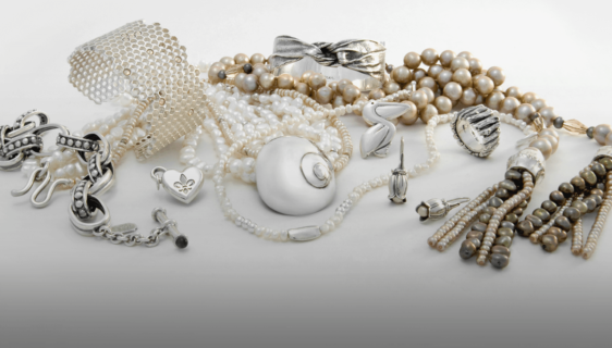 Tips to Maintain Your Sterling Silver Jewelery